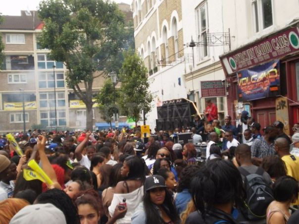 Notting Hill Carnival (demotix.com)